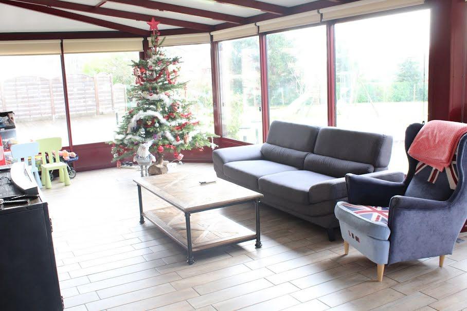 Vente maison 4 pièces 200 m² à Pont-Audemer (27500), 381 000 €