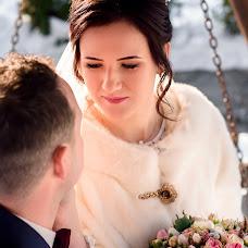 Wedding photographer Orest Kozak (Orest22). Photo of 14.03.2018