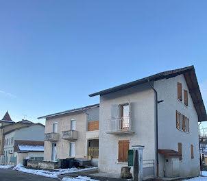 locaux professionels à Injoux-Génissiat (01)