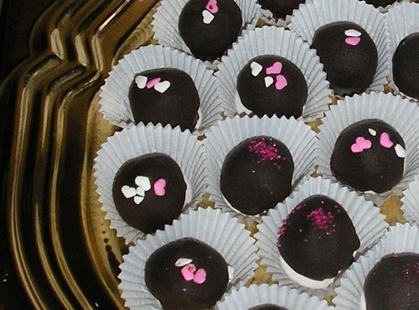 Simply Sensational Truffles Recipe