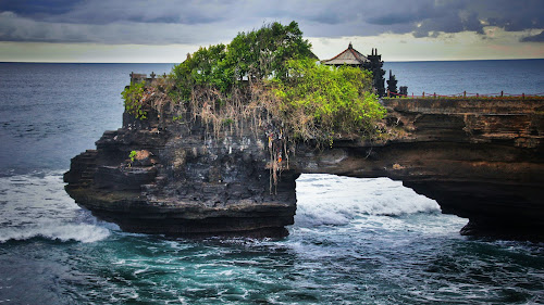 Uluwatu by Frans Priyo - Landscapes Beaches