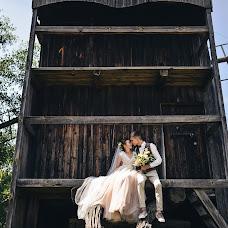 Wedding photographer Andrey Prokopchuk (AndrewProkopchuk). Photo of 17.08.2018