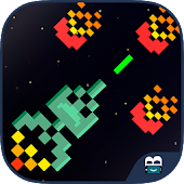 RETRO SPACE Android APK Download Free By Apps Bergman