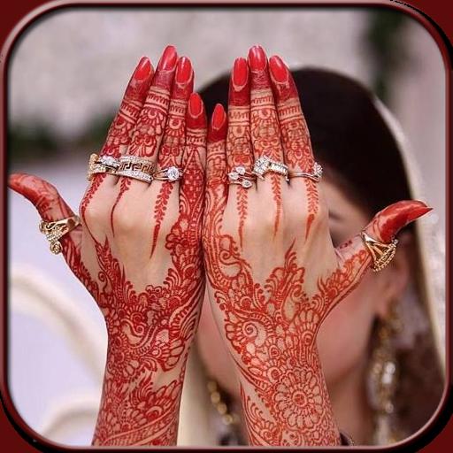 Henna Mehndi Design (app)