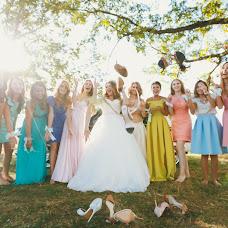 Wedding photographer Ramis Nigmatullin (ramisonic). Photo of 28.10.2016