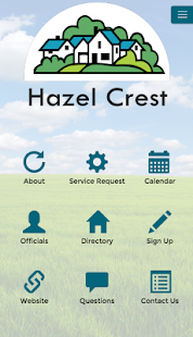 Village of Hazel Crest- screenshot thumbnail