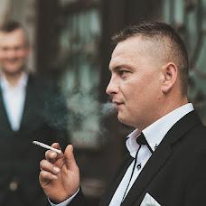 Wedding photographer Agnieszka Orsa (agnieszkaorsa). Photo of 18.12.2015