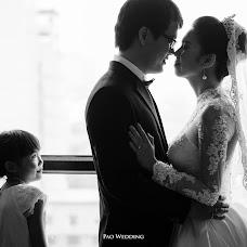 Wedding photographer Bao Duong (thienbao1703). Photo of 19.09.2018