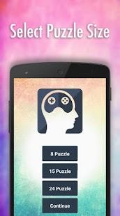 Brain Puzzle - náhled