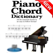 600+ Easy Piano Chords icon