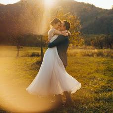 Wedding photographer Adina Vulpe (jadoris). Photo of 30.10.2018