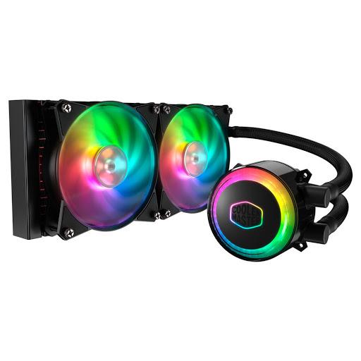 Tản nhiệt CPU AIO CM Masterliquid ML240R RGB
