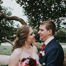 Wedding photographer Svetlana Terekhova (terekhovas). Photo of 19.01.2018