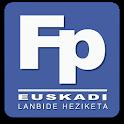 GUÍA FORMACIÓN FPeuskadi icon