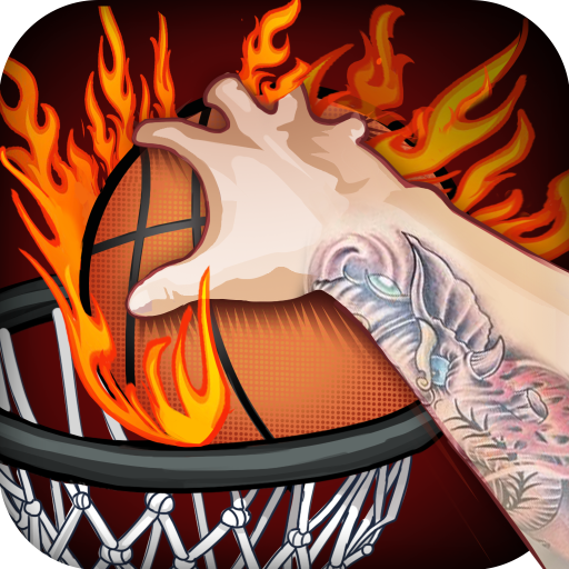 Basketball Dunk Shot (Unreleased) (game)