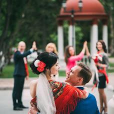 Wedding photographer Nikolay Mikhalchenko (nicklast). Photo of 16.08.2017