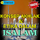 Download Konsep Akhlak dan Etika Dalam Islam Lengkap For PC Windows and Mac