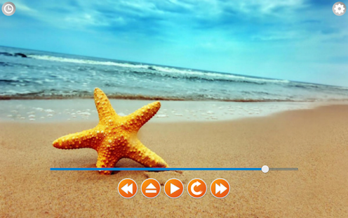 Ocean Sounds Relax n Sleep- screenshot thumbnail