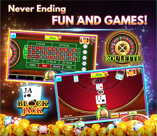 Double Win Vegas - FREE Slots and Casino  screenshots 5