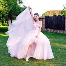 Wedding photographer Yuliya Dudina (dydinahappy). Photo of 15.06.2018