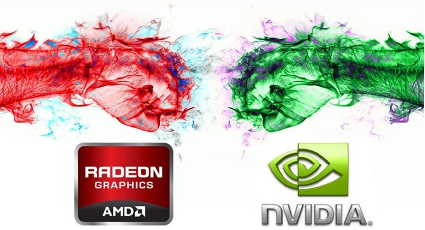 AMD Vs NVIDIA – Which One to Choose When Buying a Graphics Card ...