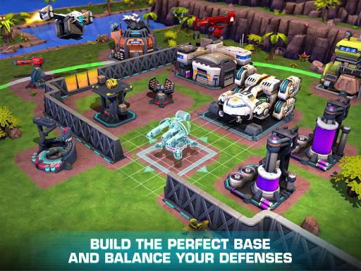Dawn of Steel 1.9.5 screenshots 14