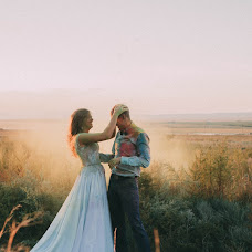 Wedding photographer Yuliya Gan (yuliagan). Photo of 14.09.2016
