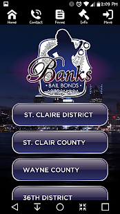 Banks Bail Bonds- screenshot thumbnail