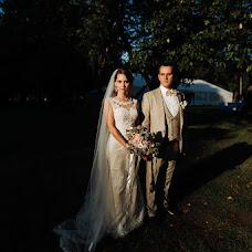 Wedding photographer Lev Kulkov (Levkues). Photo of 20.10.2017
