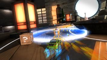 Screenshot of Table Top Racing Premium