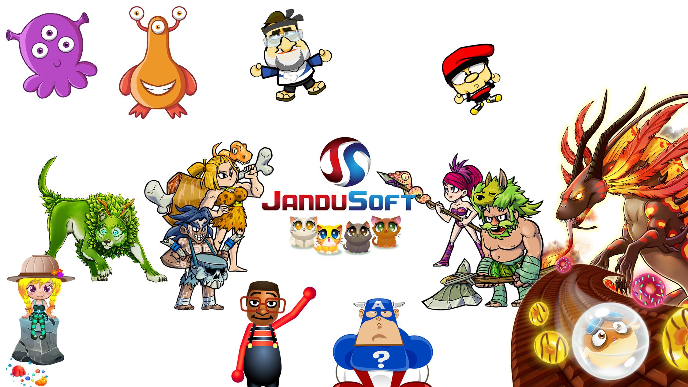 JanduSoft