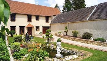 propriété à Montmirail (51)