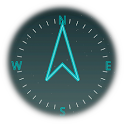 Wicked Space Compass icon