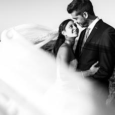 Wedding photographer Marc Prades (marcprades). Photo of 25.01.2018