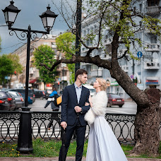 Wedding photographer Yana Chernyshova (rise). Photo of 20.05.2016