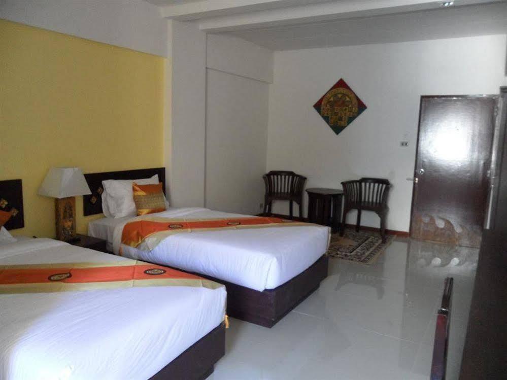 Buaraya Hotel Chiangmai