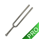 Instrument Tuner Pro icon
