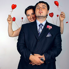 Wedding photographer Artem Dunkel (Artmt). Photo of 06.08.2013