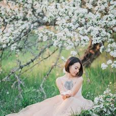Wedding photographer Viktoriya Antropova (happyhappy). Photo of 22.06.2018