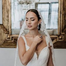 Wedding photographer Gustavo Trejo (gustavotrejo). Photo of 18.12.2018