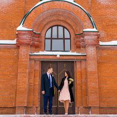 Wedding photographer Andrey Saltanov (id152276334). Photo of 20.01.2017