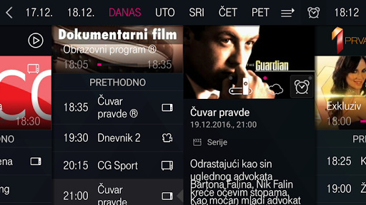 Extra TV Mobile 1.4.4 screenshots 16