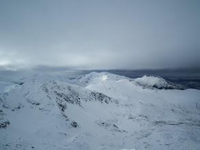 Photo: I widoki ze szczytu :)