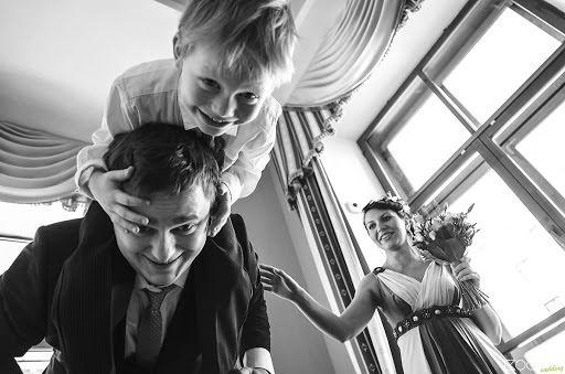 Wedding photographer Yuriy Palshin (Yurman). Photo of 16.07.2013