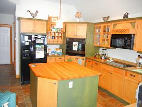 Photo: View Into Kitchen