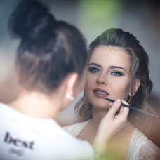 Wedding photographer Aleksandr Bondarev (AleksBond). Photo of 13.04.2018