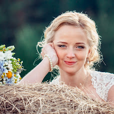 Wedding photographer Yuliya Serova (SerovaJulia). Photo of 27.08.2015