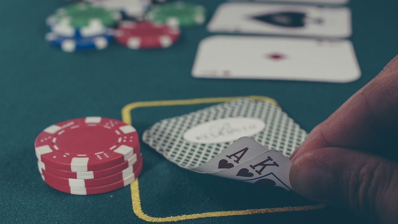 Poker Night Presents
