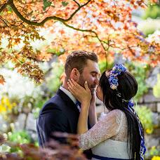 Wedding photographer Vira Kosina-Polańska (ViraKosinaPola). Photo of 06.10.2016