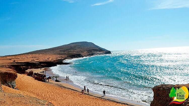 Paquetes Turísticos La Guajira Temporada Alta